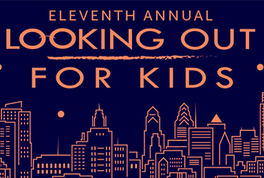 November 11, 2017: Looking Out for Kids