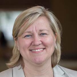Dr. Melissa Trego Appointed Dean of PCO