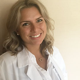 Student's Hearing Loss Journey Leads to Audiology Career