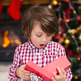 Navigating the Holidays with Autism