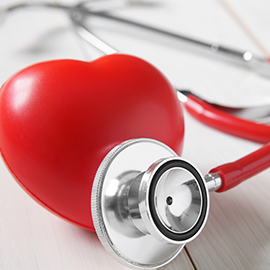 Healthy Hearing and Heart Disease