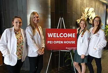 November 4, 2017: Pennsylvania Ear Institute Open House