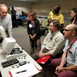 Summer Workshops: Expanding Audiologists' Clinical Skills