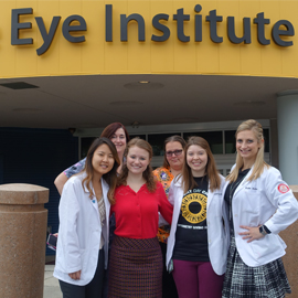 Make Vision Count: World Sight Day 2017