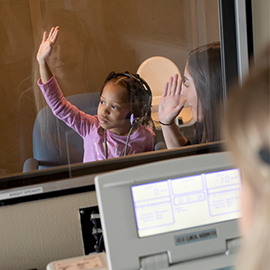 Interdisciplinary Approach to Treating Auditory Processing Disorders