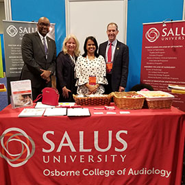 AudiologyNOW! 2018 Conference