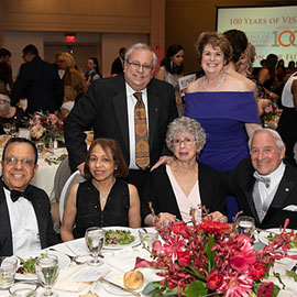 Party of the Century: Wrap Up of PCO's Centennial Celebration
