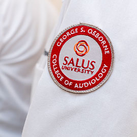 Salus Announces Tuition Freeze for Its Audiology Program