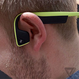 How Do Bone Conduction Headphones Work?