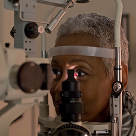 Five Facts about Cataracts
