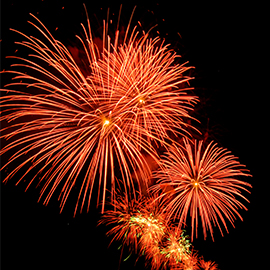 Fireworks Safety:  Tips to Protect Your Hearing
