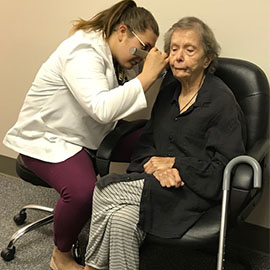 PEI Improves Quality of Life for Mother and Daughter