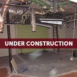 Renovation Refresh at TEI