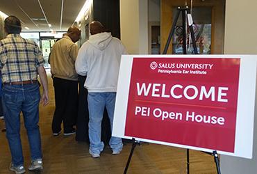 PEI Open House