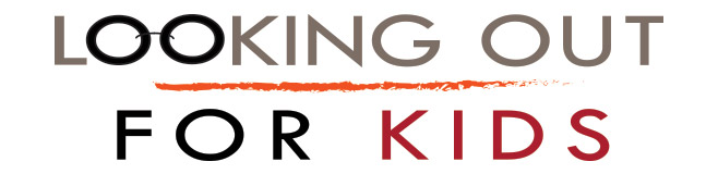 Looking Out for Kids Logo