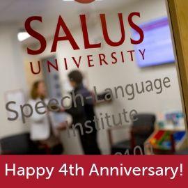 SLI Celebrates its Fourth Anniversary