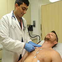 Physician Assistant Program: Clinical Rotations