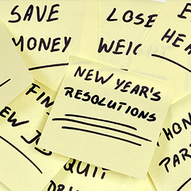 New Year's Resolutions for Better Communication