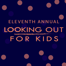 11th Annual Children's Fundraiser