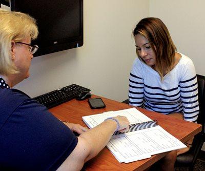 Speech-Language Pathologist at SLI