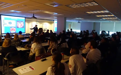 TEI Grand Rounds Program - CE Events - Optometry