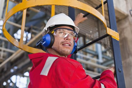 Occupational Hearing Loss: How Workers Can Protect Their Hearing