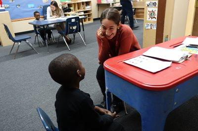 SLP Milestones for Elementary School Children