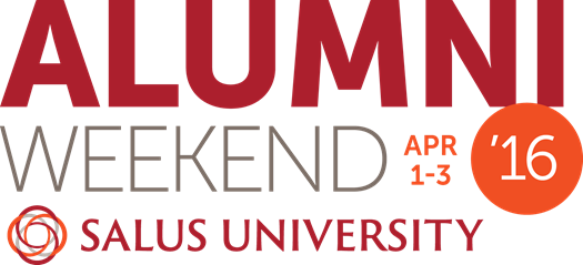 Salus University Alumni Weekend
