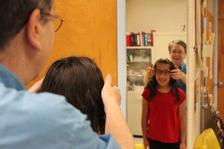 School Vision Programs Philadelphia