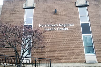 Norristown TEI Location