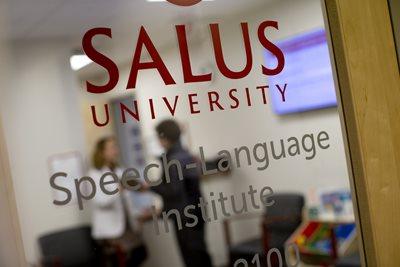 Salus University Speech-Language Institute