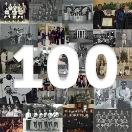 Give to Salus: $100 for 100 Years