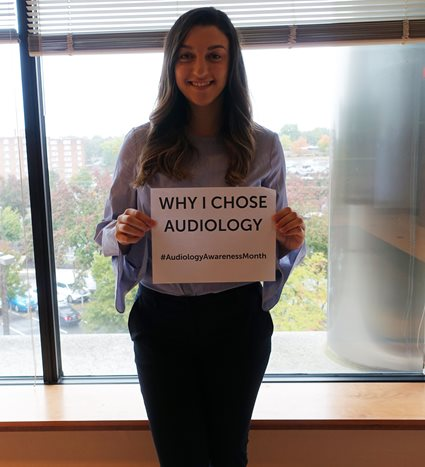 Why I Chose Audiology