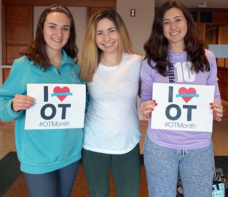 Occupational Therapy: Living Life to its Fullest