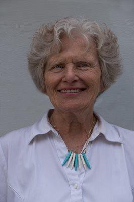 Shelley Yanoff