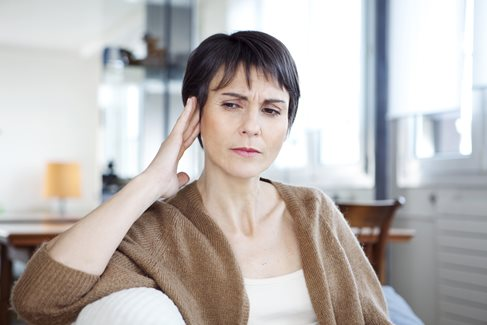 PEI: Five facts about tinnitus