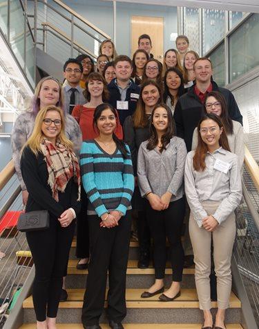 0929c90964a Salus University - OLE Program Offers a Glimpse into Optometry Careers