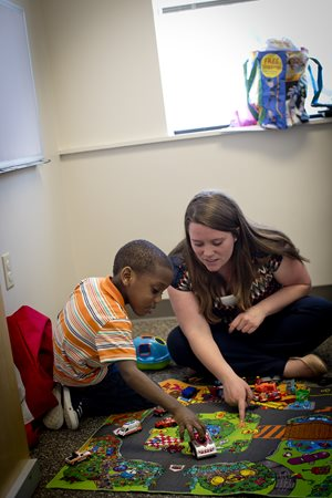 Where Do Speech-Language Pathologists Work?