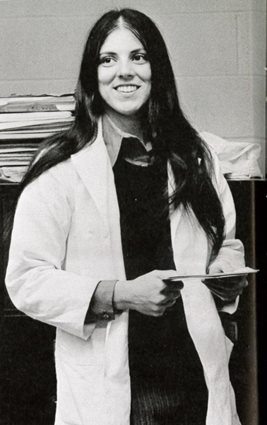 Lorraine Lombardi Whitecoat