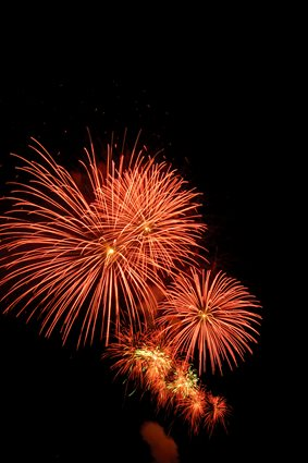 Fireworks Safety - Tips to Protect Your Hearing