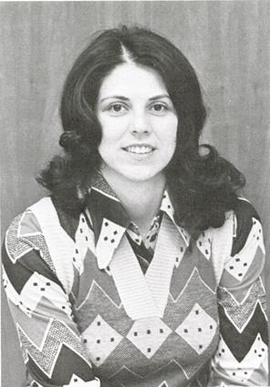 Lorraine Lombardi