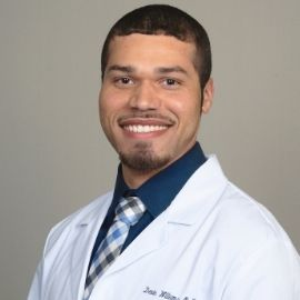 Dr. Devin Williams