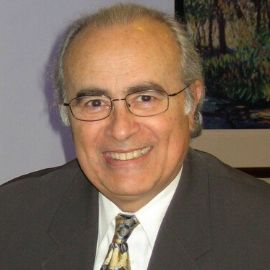 Dr. Anthony Di Stefano