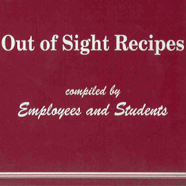 "Celebrating #NationalFoodMonth with ""Out of Sight Recipes"""