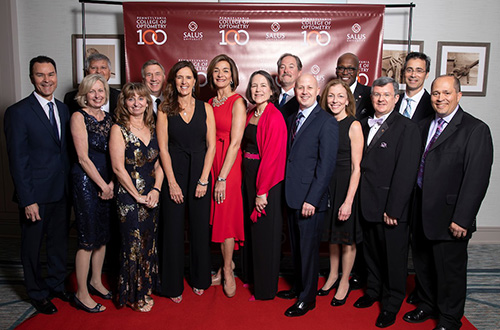 Centennial Gala Event Photos