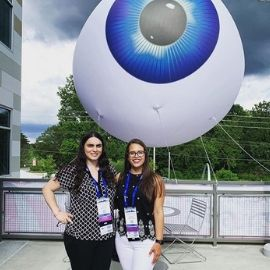 The Gateway: Optometry's Meeting 2019