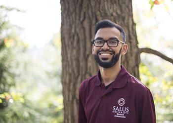 Salus University - Student Engagement