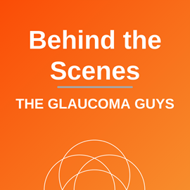 TEI behind the scenes - glaucoma